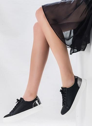 Spenco Sneaker Ayakkabı Siyah